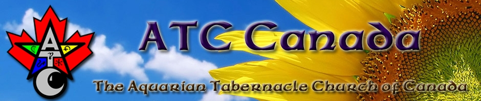 Aquarian Tabernacle Church Canada